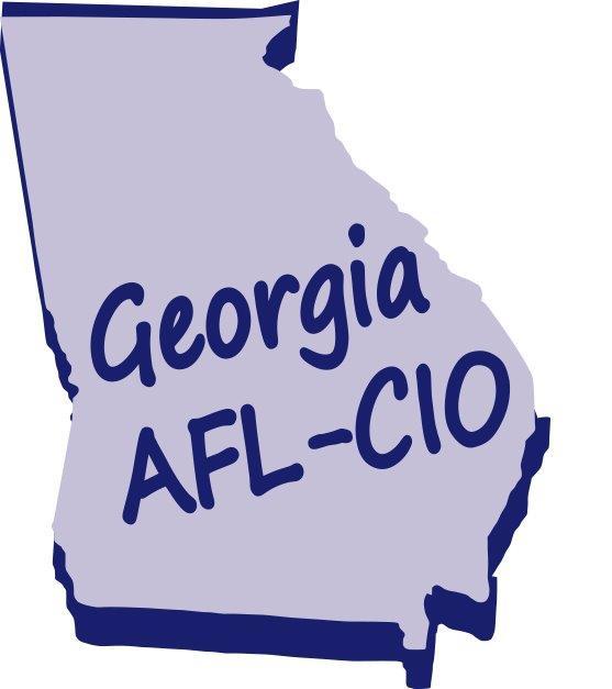AFL CIO LOGO BP